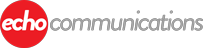 Echo Communications Logo
